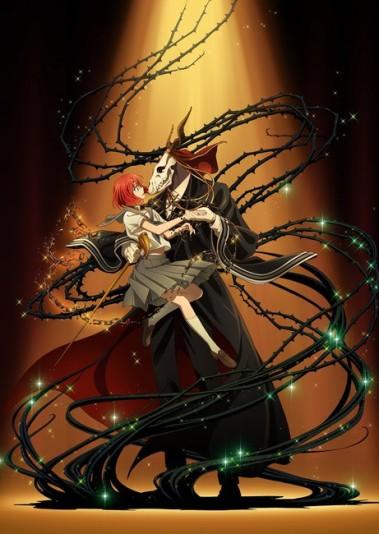El-anime-de-Mahou-Tsukai-no-Yome-presenta-su-tercer-vídeo-promocional
